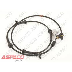 Датчик абс задний (ASPACO) AP00DJ1