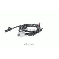 Датчик скорости вращения колеса (abs) (Bosch) 0265007908