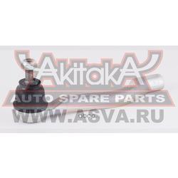 Наконечник рулевой правый (Akitaka) 0221T31R