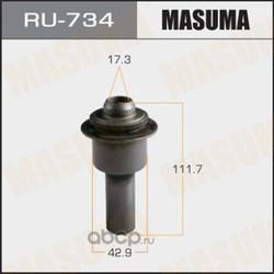 Сайлентблок (Masuma) RU734