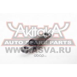 Сайленблок переднего рычага передний (Akitaka) 0201J10S