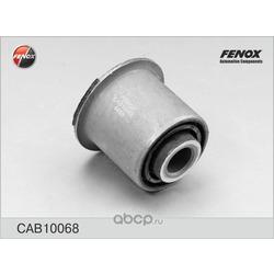 Сайлентблок (FENOX) CAB10068