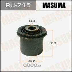 Сайлентблок (Masuma) RU715
