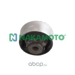 Сайлентблок задний переднего рычага (Nakamoto) R010672