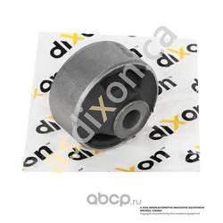 Сайлентблок переднего нижнего рычага / задний (a.s.dixon) AS14SB1080