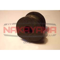 Втулка стабилизатора, задняя (NAKAYAMA) J4105