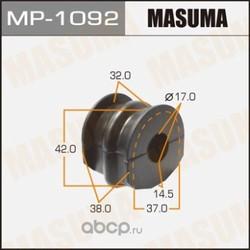 Втулка стабилизатора (Masuma) MP1092