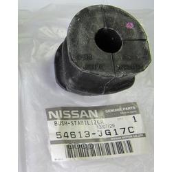 Втулка стабилизатора (NISSAN) 54613JD17A