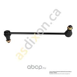 Стойка переднего стабилизатора / левая (a.s.dixon) AS12A13201