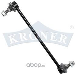 Стойка стабилизатора, передняя, левая (Kroner) K303124