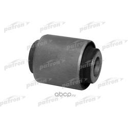 Сайлентблок заднего поперечного рычага (PATRON) PSE10027