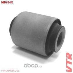 Сайлентблок поперечного рычага задней подвески (VTR) NI0204R