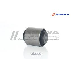 Сайлентблок заднего поперечного рычага (Amiwa) 0224998