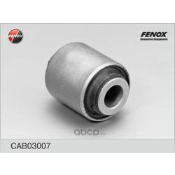 Сайлентблок (FENOX) CAB03007