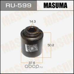 Сайлентблок рычага заднего (Masuma) RU599
