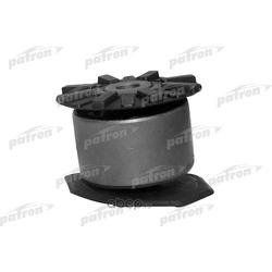 Сайлентблок рычага подвески / заднего рычага (PATRON) PSE10023