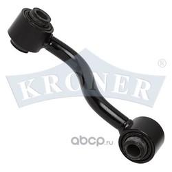 Стойка стабилизатора, передняя, правая (Kroner) K303126