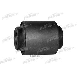 Сайлентблок рычага подвески / задней тяги (PATRON) PSE10022
