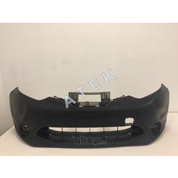 Накладка переднего бампера (ATEK) 33143050