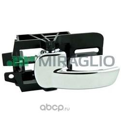 Ручка двери, внутреннее оснащение (Miraglio) 60176