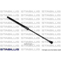 Упор газовый (Stabilus) 016723