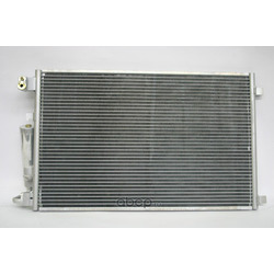 Радиатор кондиционера (ACS Termal) 1040038L