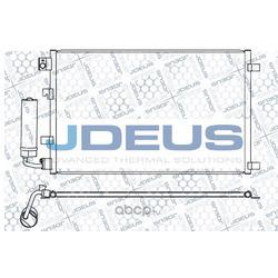Конденсатор, кондиционер (J. DEUS) M7190140