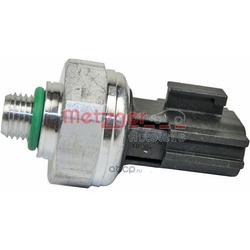 Пневматический выключатель, кондиционер (METZGER) 0917240