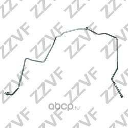 Трубка кондиционера (ZZVF) ZV92JD01AQ