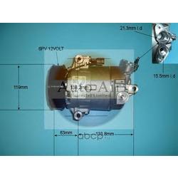 Компрессор, кондиционер (Auto air gloucester) 149154