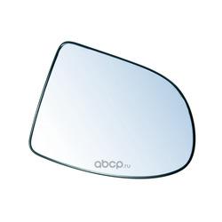 Стекло зеркала левое (NISSAN) 96366JD11A