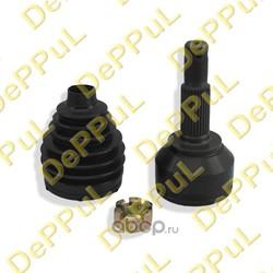 Шрус внешний со стороны колеса левый (DePPuL) DE3910D02BNPL
