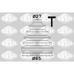 Комплект пыльника, приводной вал (Sasic) 1906065