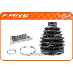 Комплект пыльника, рулевое управление (FARE SA) K15745