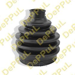 Пыльник шрус нружный 80,5x110,5x26,5 (DePPuL) DEC9241JD02N