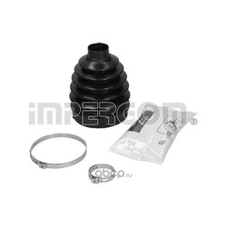 Комплект пыльника, приводной вал (Impergom) 39040TE
