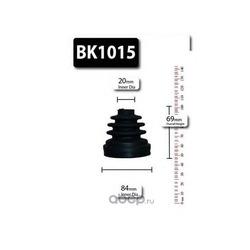 Комплект пыльника (Shaftec) BK1015