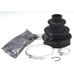 Комплект пыльника, приводной вал (GKN (Loebro)) 306035