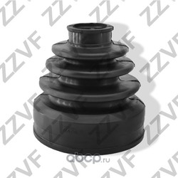 Пыльник шрус внутренний (ZZVF) ZVP09CN