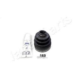 Комплект пыльника, приводной вал (Japanparts) KB169