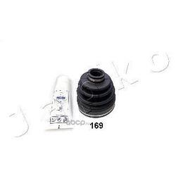 Комплект пыльника, приводной вал (JAPKO) 63169