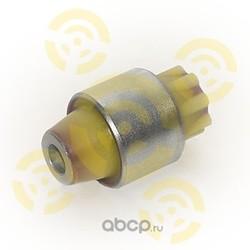 Полиуретановый сайлентблок задней подвески, амортизатора (Точка Опоры) 2063543