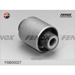 Сайлентблок (FENOX) FSB00027