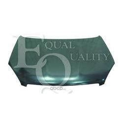 Капот двигателя (EQUAL QUALITY) L04301