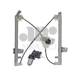 Подъемное устройство для окон (Miraglio) 301597
