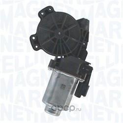 Электродвигатель, стеклоподъемник (MAGNETI MARELLI) 350103176100