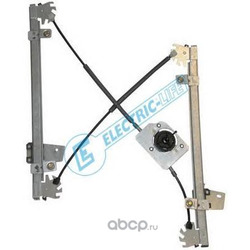 Подъемное устройство для окон (ELECTRIC-LIFE) ZRDN701L