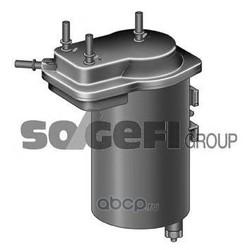 Топливный фильтр (TECNOCAR) RN309