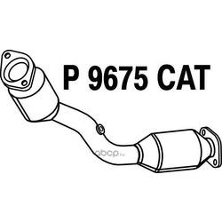 Катализатор (FENNO) P9675CAT