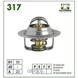 Термостат, охлаждающая жидкость (MTE-THOMSON) VT31795